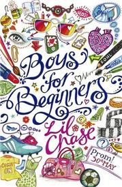 Boys for Beginners,