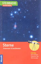 Sterne: Erkennen und bestimmen,