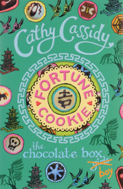 Fortune Cookie: Chocolate Box Girls,