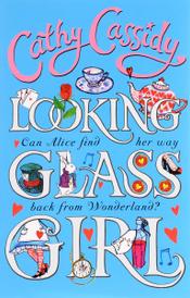 Looking Glass Girl,
