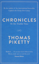 Chronicles: On Our Troubled Times,
