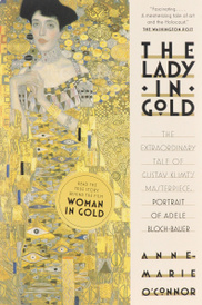 The Lady in Gold,