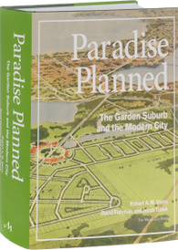 PARADISE PLANNED,