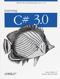Learning C# 3.0,