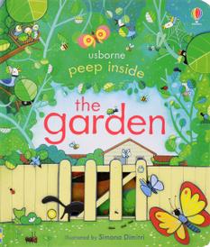 Peep Inside the Garden,