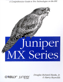 Juniper MX Series,