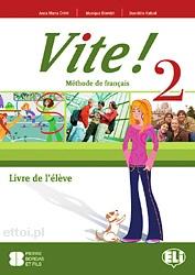 Vite!: Livre 2,