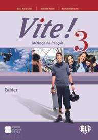 Vite! Cahier 3 (+ CD),