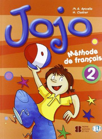 Jojo: Activity Book 2,