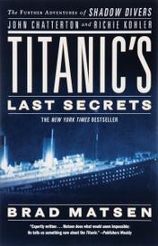 Titanic's Last Secrets,
