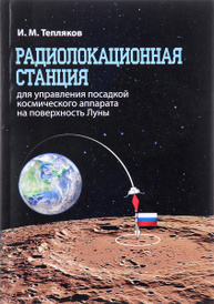 Радиолокационная станция для управления посадкой космпического аппарата на поверхность луны, И. М. Тепляков