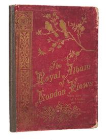 The Royal Album of London Views,