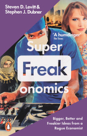 Superfreakonomics,