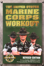 The United States Marine Corps Workout Rev,
