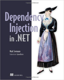Dependency Injection in .NET,