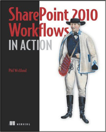 SharePoint 2010 Workflows in Action,