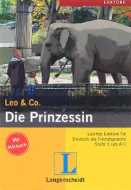 Leo & Co: Die Prinzessin,