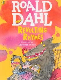 Revolting Rhymes,