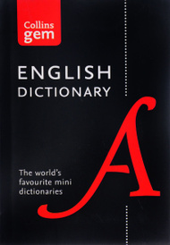 English Dictionary,