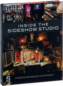 Inside the Sideshow Studio: A Modern Renaissance Environment,