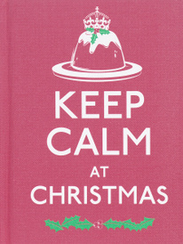 Keep Calm at Christmas,