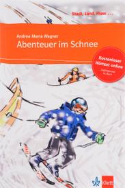 Abenteuer im Schnee,