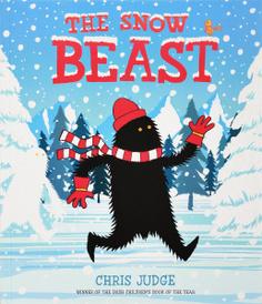 The Snow Beast,