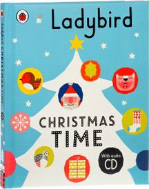 Christmas Time (+ CD),