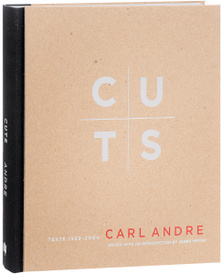 Cuts: Texts 1959-2004,