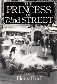 Princess of 72nd Street,