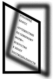 """""""Путешествие по Северному морю"""". Искусство в эпоху постмедиальности, Розалинд Краусс"""