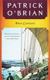 Post Captain,