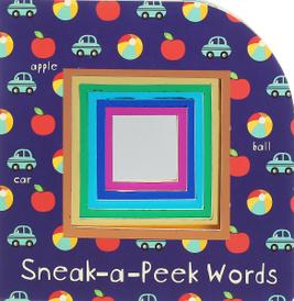 Sneak-a-Peek Words,