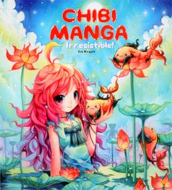 Chibi Manga: Irresistible!,