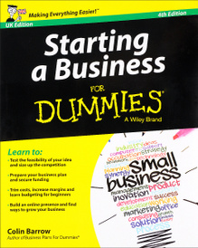 Starting a Business For Dummies,