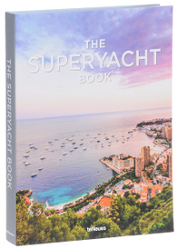 The Superyacht Book,