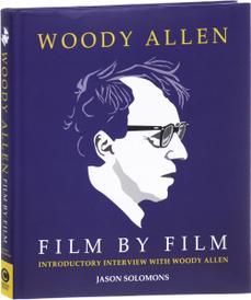 Woody Allen Film by Film,