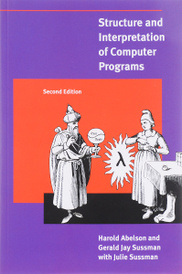 Structure and Interpretation of Computer Programs,