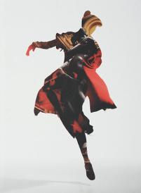 Yohji Yamamoto,