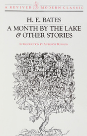 A Month by the Lake and Other Stories,
