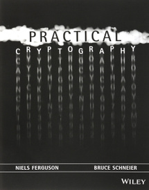 Practical Cryptography,