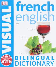 French Bilingual Visual Dictionary,
