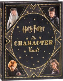 Harry Potter: The Character Vault,