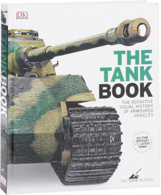 The Tank Book,