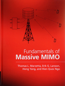 Fundamentals of Massive MIMO,