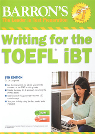Writing for the TOEFL iBT (+ CD),