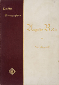 Augufte Rodin,