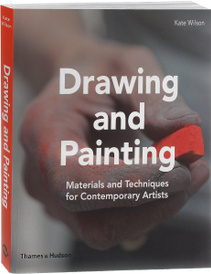 Drawing and Painting: Materials and Techniques for Contemporary Artists,