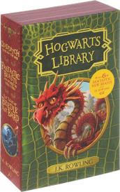 Hogwarts Library,