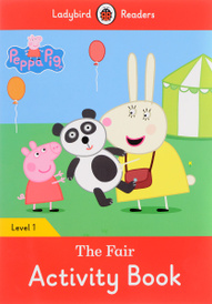 Peppa Pig: The Fair: Level 1,